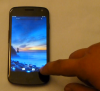 WebOS Ports posts instructions for alpha Galaxy Nexus Open webOS port